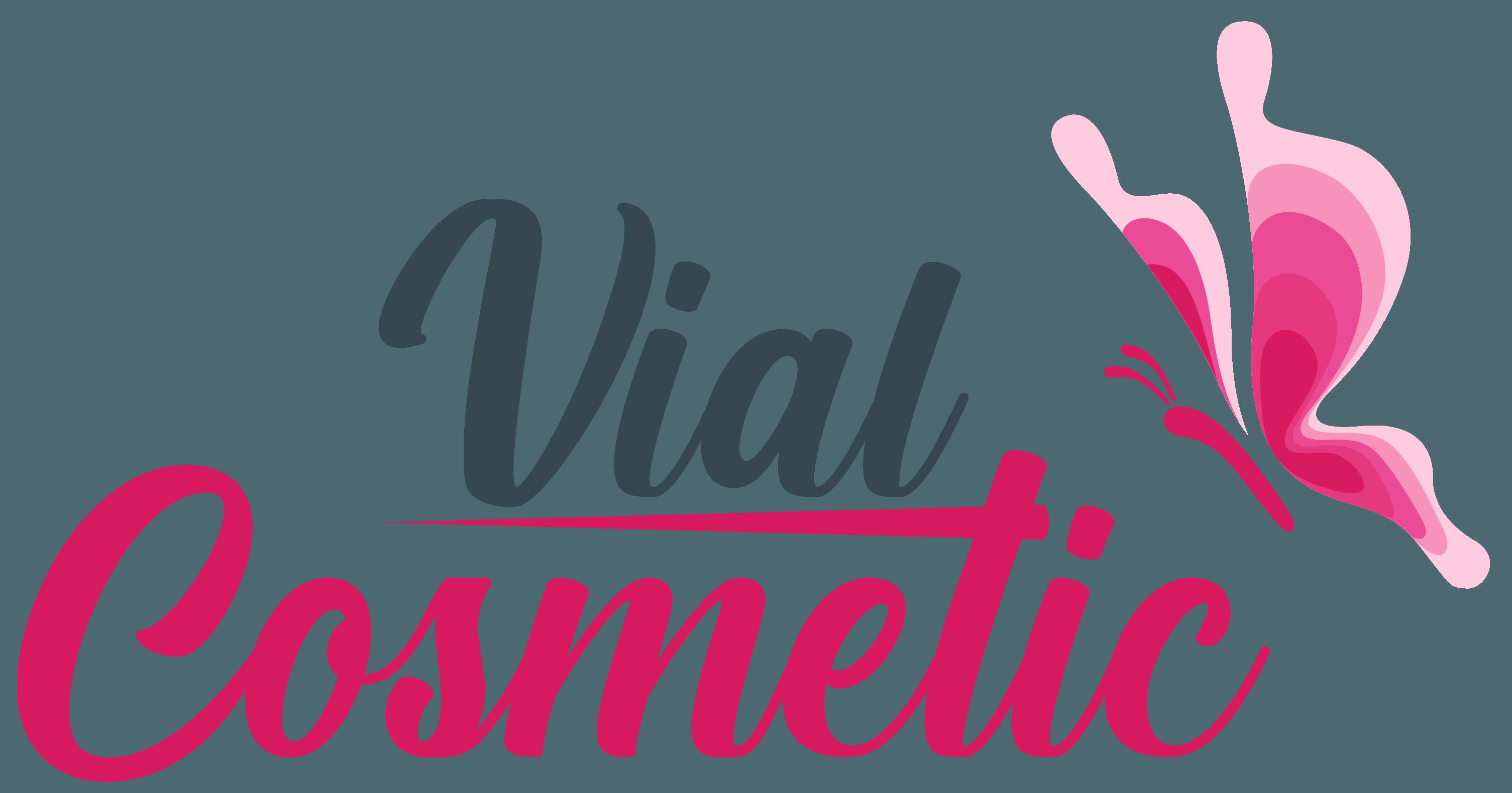 Vial-Cosmetics